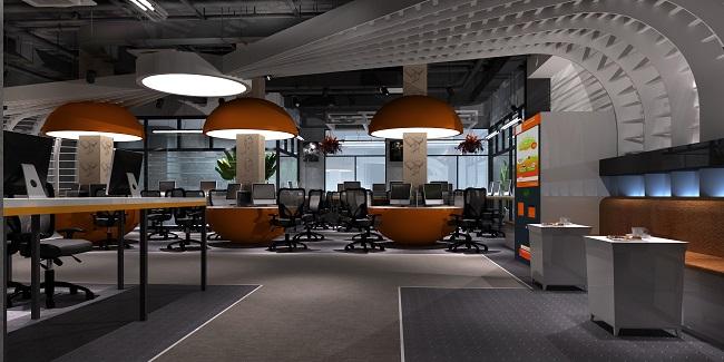 办公室设计(Office_design)