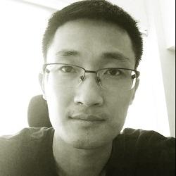 上海知名工装设计师:王上燃
