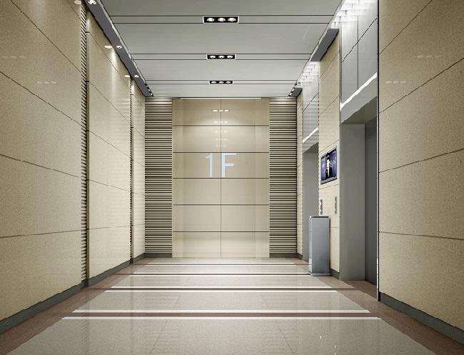 上海办公楼装修消防验收标准