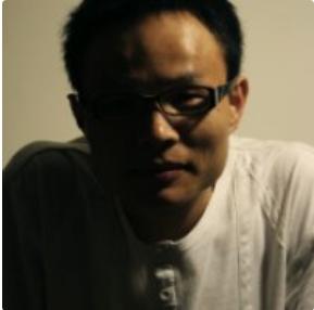 知名上海办公设计师:胡俊峰